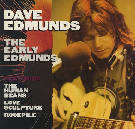 Dave Edmunds wordt75…