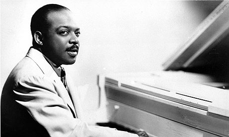 Count Basie (1904-1984)