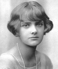 Daphne du Maurier(1907-1989)
