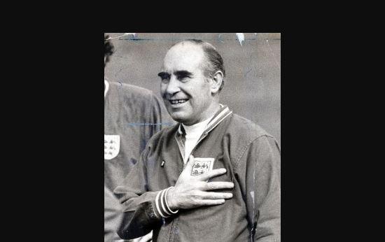 Alf Ramsey (1920-1999)