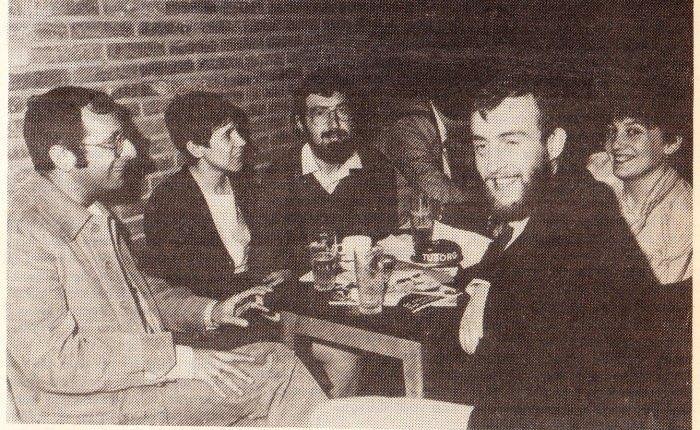 35 jaar geleden: Opba wint voor de vierde maal het quiztornooi vanDendermonde