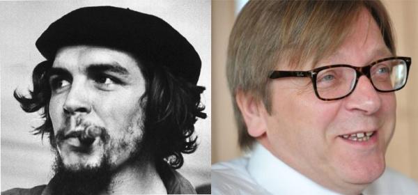 Jeugdcultuur in de jaren tachtig: Guevara ofVerhofstadt?