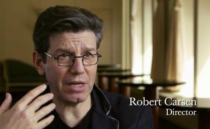 Robert Carsen wordt65…