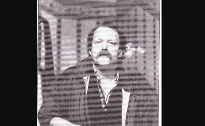Dertig jaar geleden: interview met ErikTemmerman