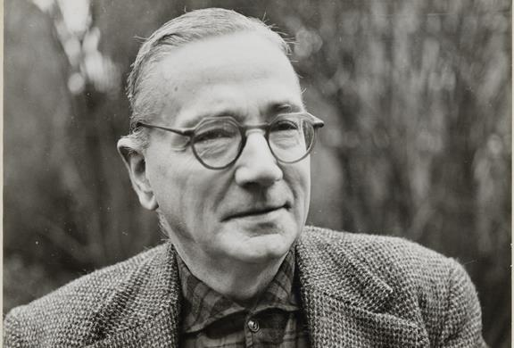 Simon Vestdijk (1898-1971)