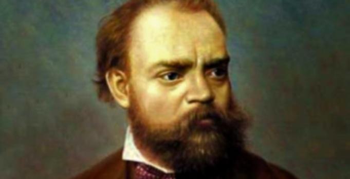 Antonin Dvorak (1841‑1904), een slagerszoon zonderbrilletje