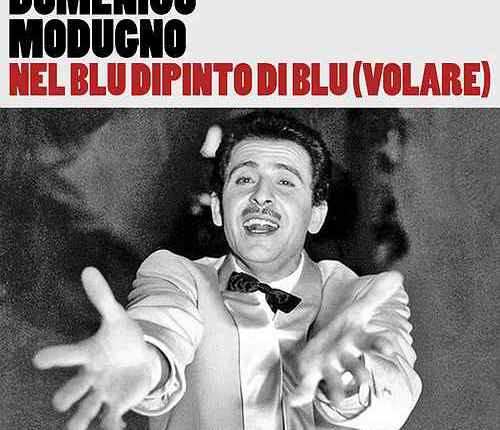 Domenico Modugno (1928-1994)