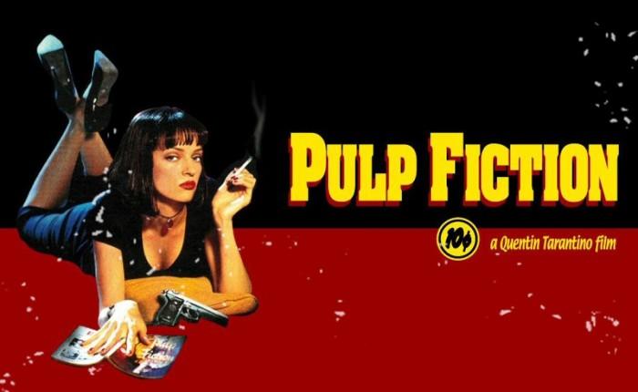 """25 jaar geleden: Gouden Palm voor """"PulpFiction"""""""