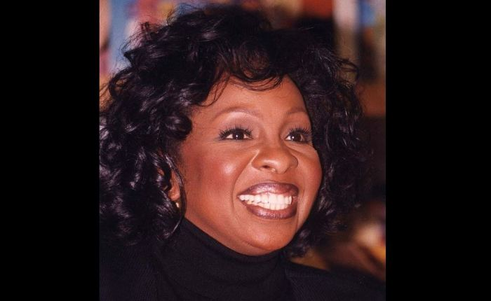 Gladys Knight wordt 75…