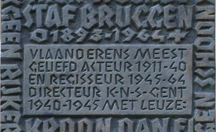 Staf Bruggen (1893-1964)