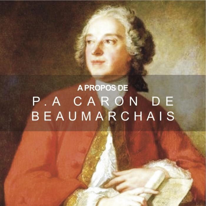 Pierre Beaumarchais (1732-1799)