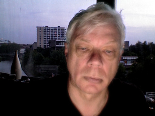 Peter Cnop wordtzeventig…