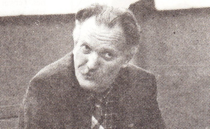 Jan Debrouwere (1926-2009)