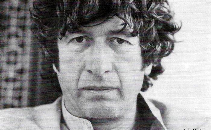Frédéric Devreese (1929-2020)