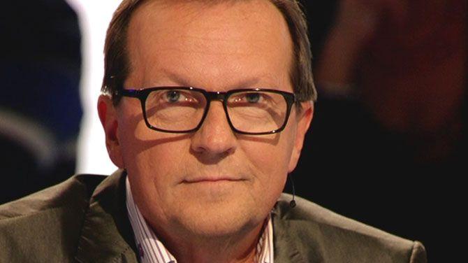 Guy De Pré wordt65…