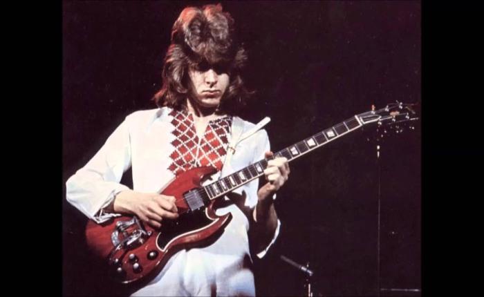 Vijftig jaar geleden: Mick Taylor volgt Brian Jonesop