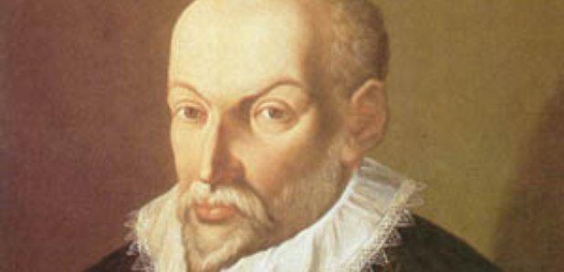 Orlandus Lassus (1532-1594)