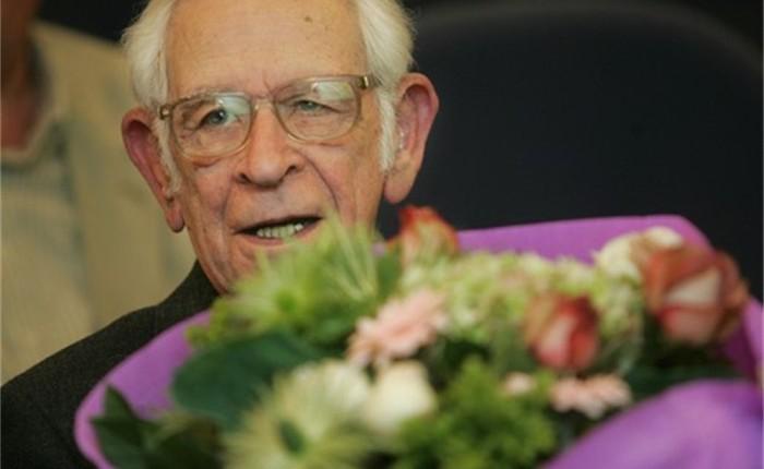 Jan Matterne (1922-2009)