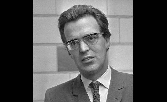 Ernst van Altena(1933-1999)
