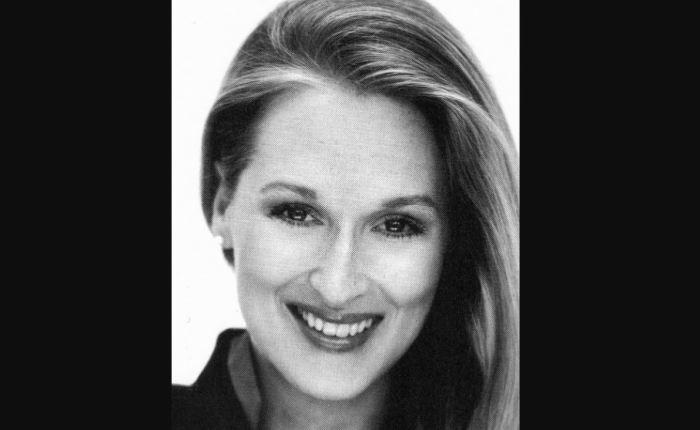 Meryl Streep wordtzeventig…
