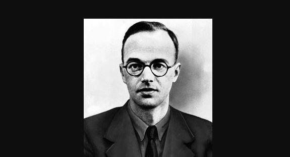 Claus Fuchs (1911-1988)