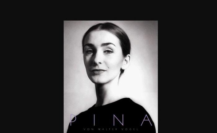 Pina Bausch (1940-2009)