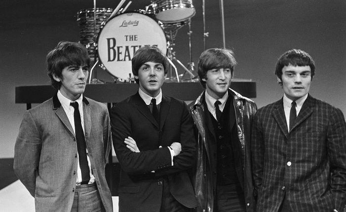 55 jaar geleden: The Beatles op tournee zonder RingoStarr…
