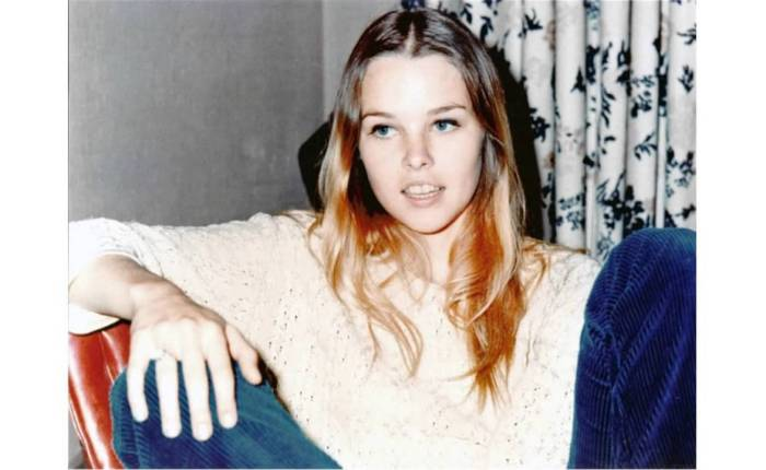 Michelle Phillips wordt 75…