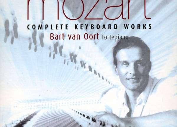 Bart Van Oort wordtzestig…