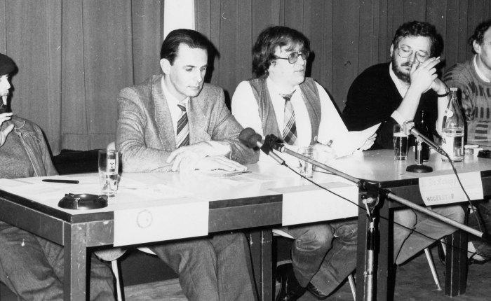 35 jaar geleden: debat over de Olympische Spelen van LosAngeles