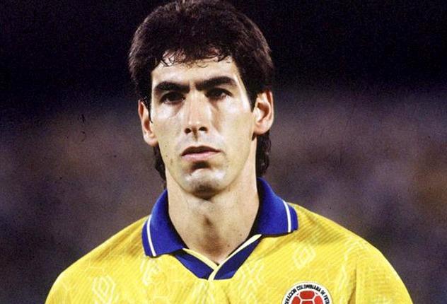Andrés Escobar (1967-1994)