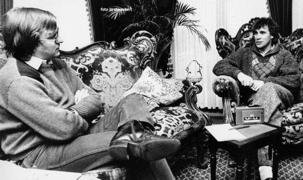 Veertig jaar geleden: de dag dat Bernard Hinault Lucien Van Impe kwaadkreeg…