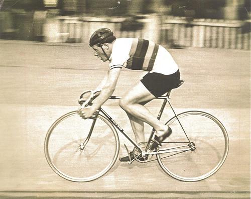 Toni Merkens (1912-1944)