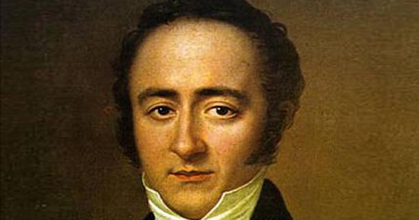 Franz Xaver Wolfgang Mozart(1791-1844)