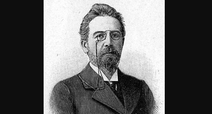 Anton Tsjechov (1860-1904)