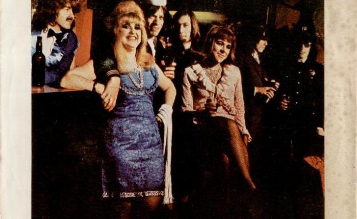 """Vijftig jaar geleden: release van """"Honky tonkwomen"""""""