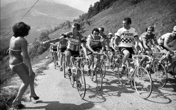 Veertig jaar geleden: Bernard Hinault wint de Tour de France1979
