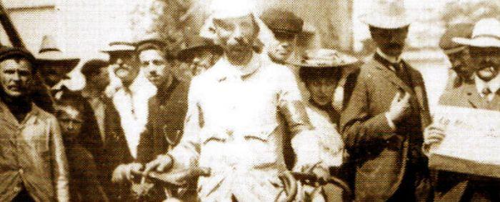Marcel Kerff (1866-1914)