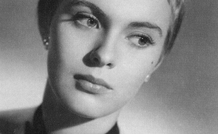 Jean Seberg (1938-1979)
