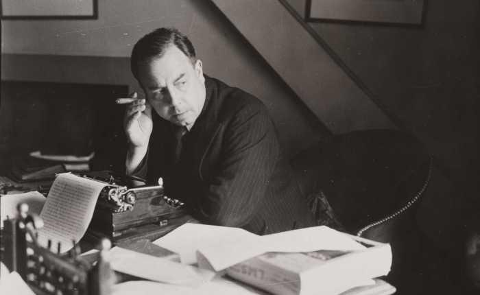 J.B.Priestley (1904-1984)