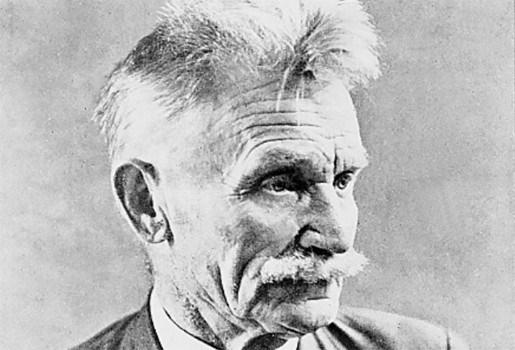 Stijn Streuvels (1871-1969)
