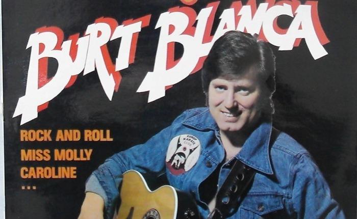 Burt Blanca wordt75…