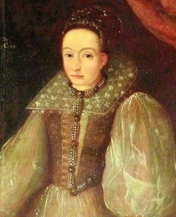 Elisabeth Báthory (1560-1614)