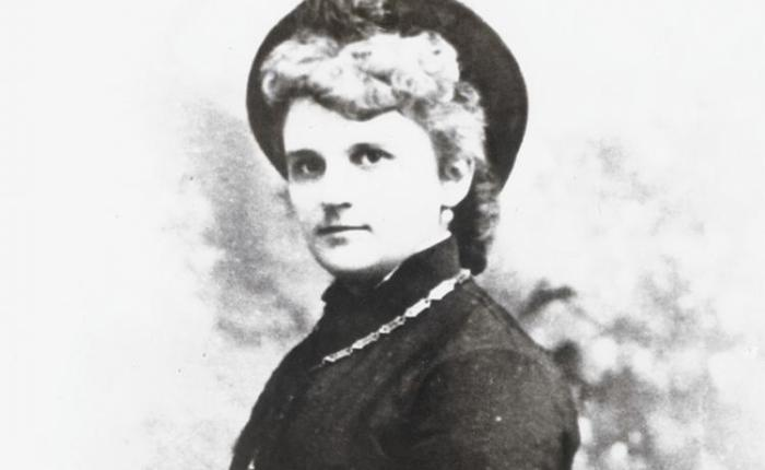 Kate Chopin (1850-1904)