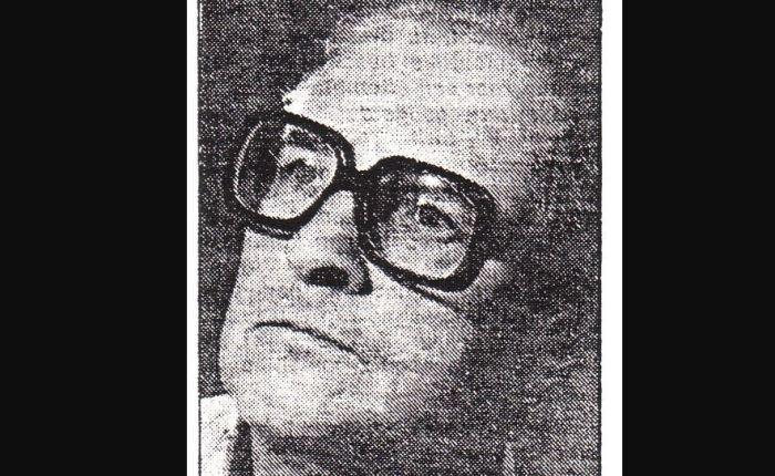 Vic Van Saarloos(1924-1994)