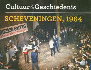 55 jaar geleden: The Rolling Stones inScheveningen!