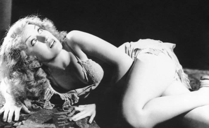 Fay Wray (1907-2004)
