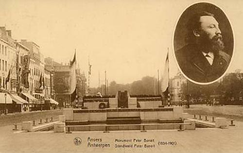 Peter Benoit (1834-1901)