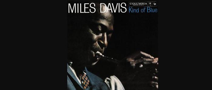 """Zestig jaar geleden: """"Kind of blue"""" van MilesDavis"""