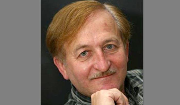 Mark Heirman (1947-2018)